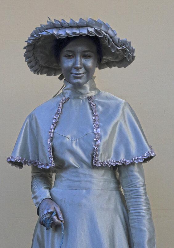 Живые скульптуры - Татьяна Панчешная