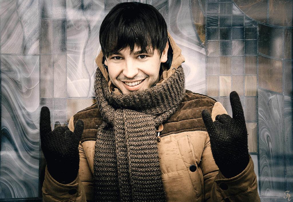 Дмитрий-2 - Татьяна Фещенко