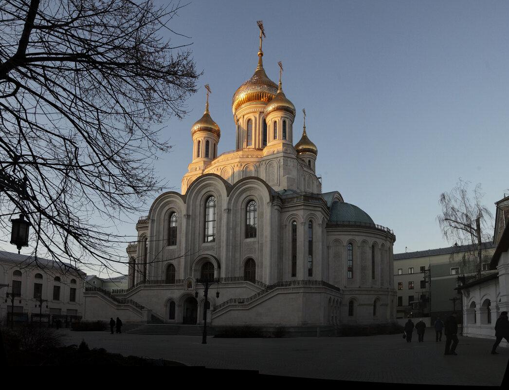 С.М - Evgeny