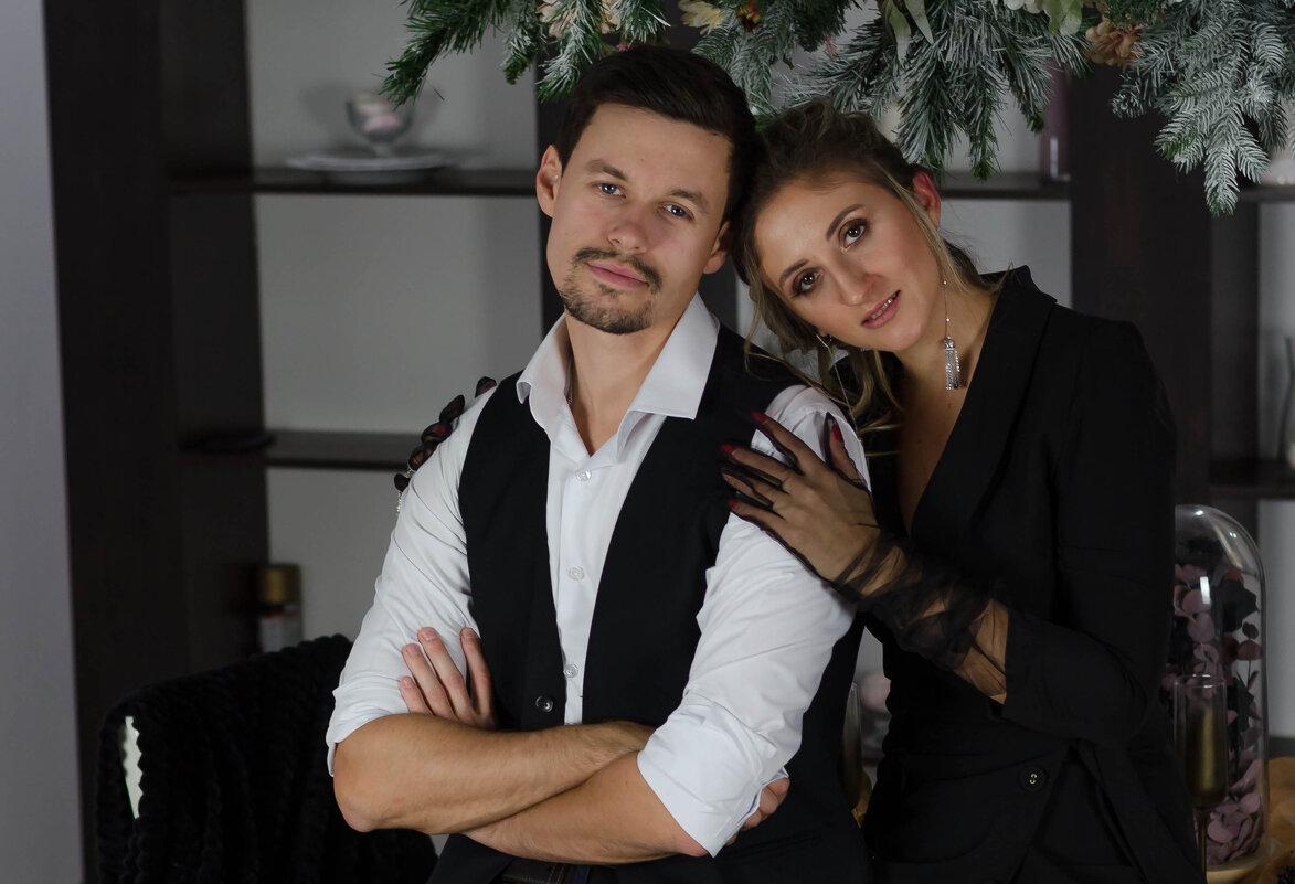 Алексей и Катюша - Ольга Штанько