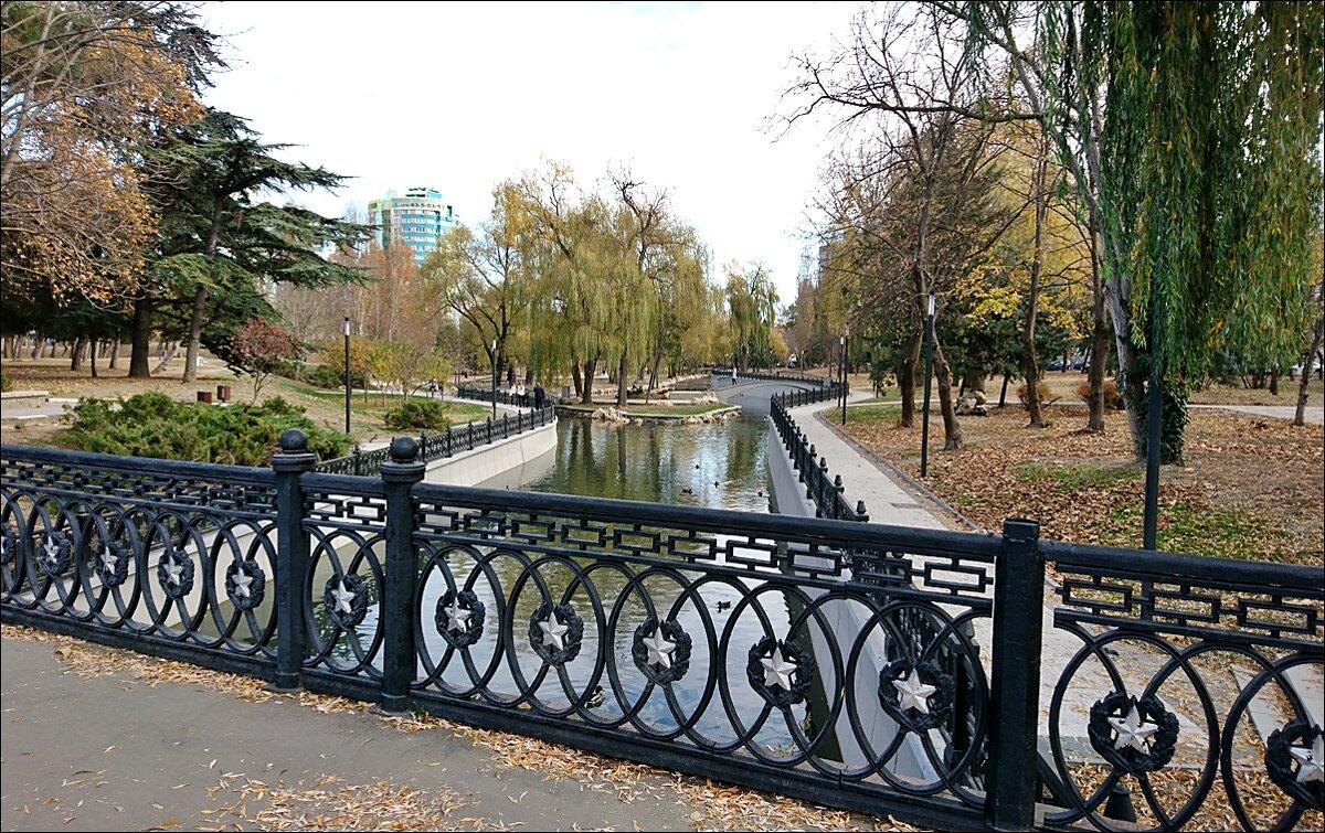 Крым, Симферополь - Нина Корешкова
