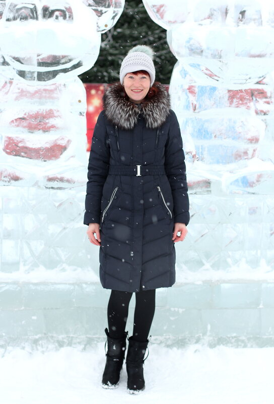 С Новым годом! - Дмитрий Арсеньев