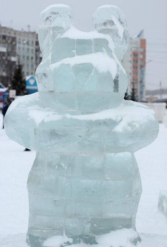 С Новым годом!!! - Дмитрий Арсеньев