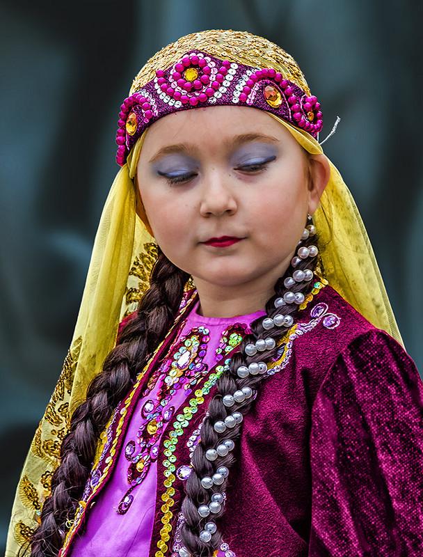 Девочка - Nn semonov_nn