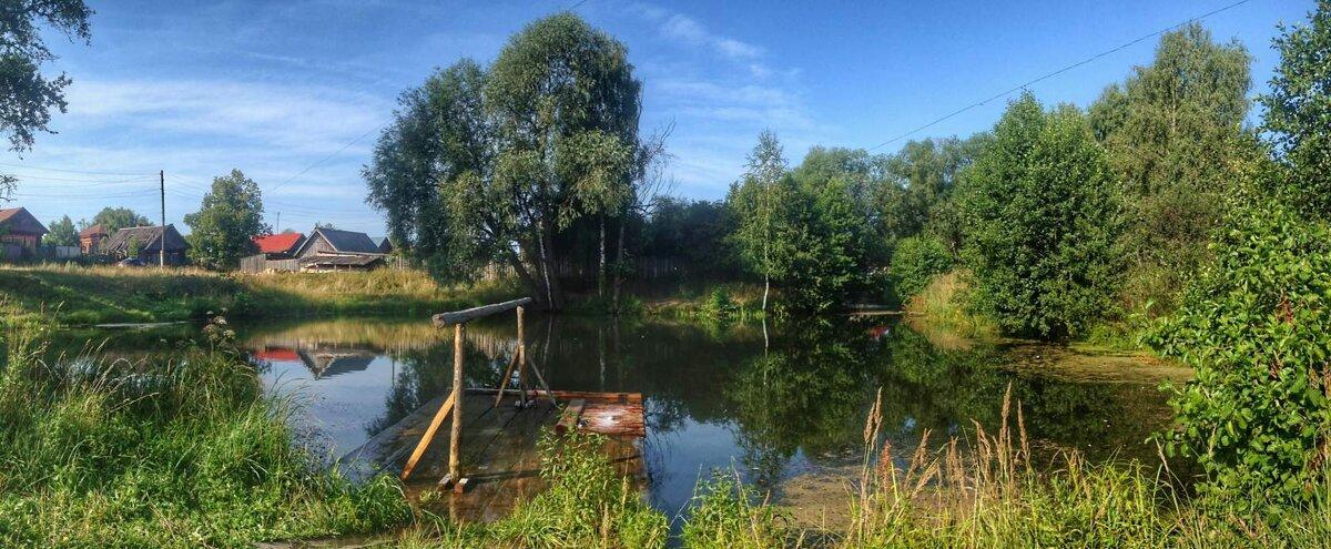 Плотинка - Анастасия Самигуллина