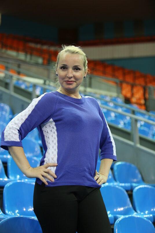 6.86. Светлана - Валерий