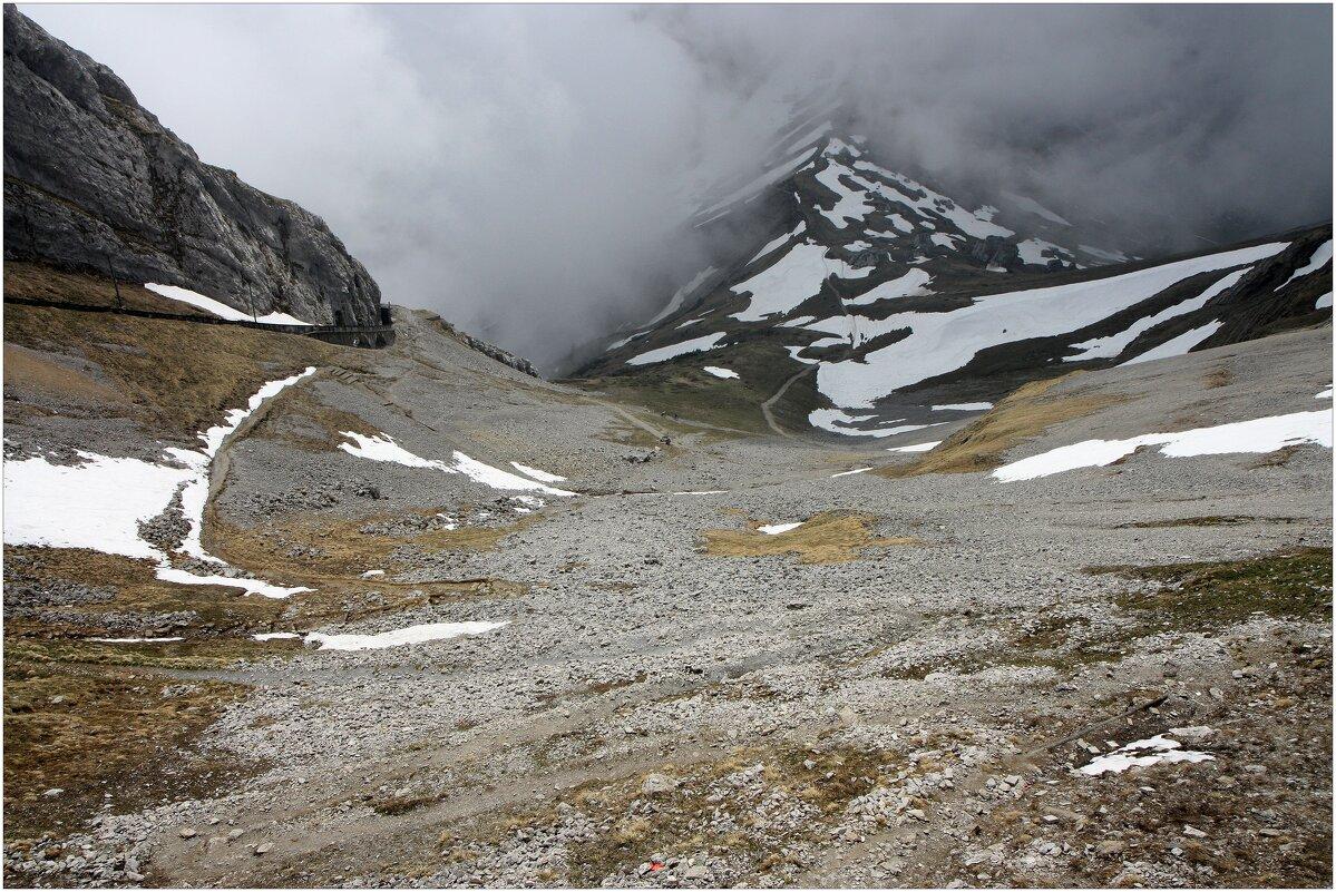 Альпы, весна - ZNatasha -