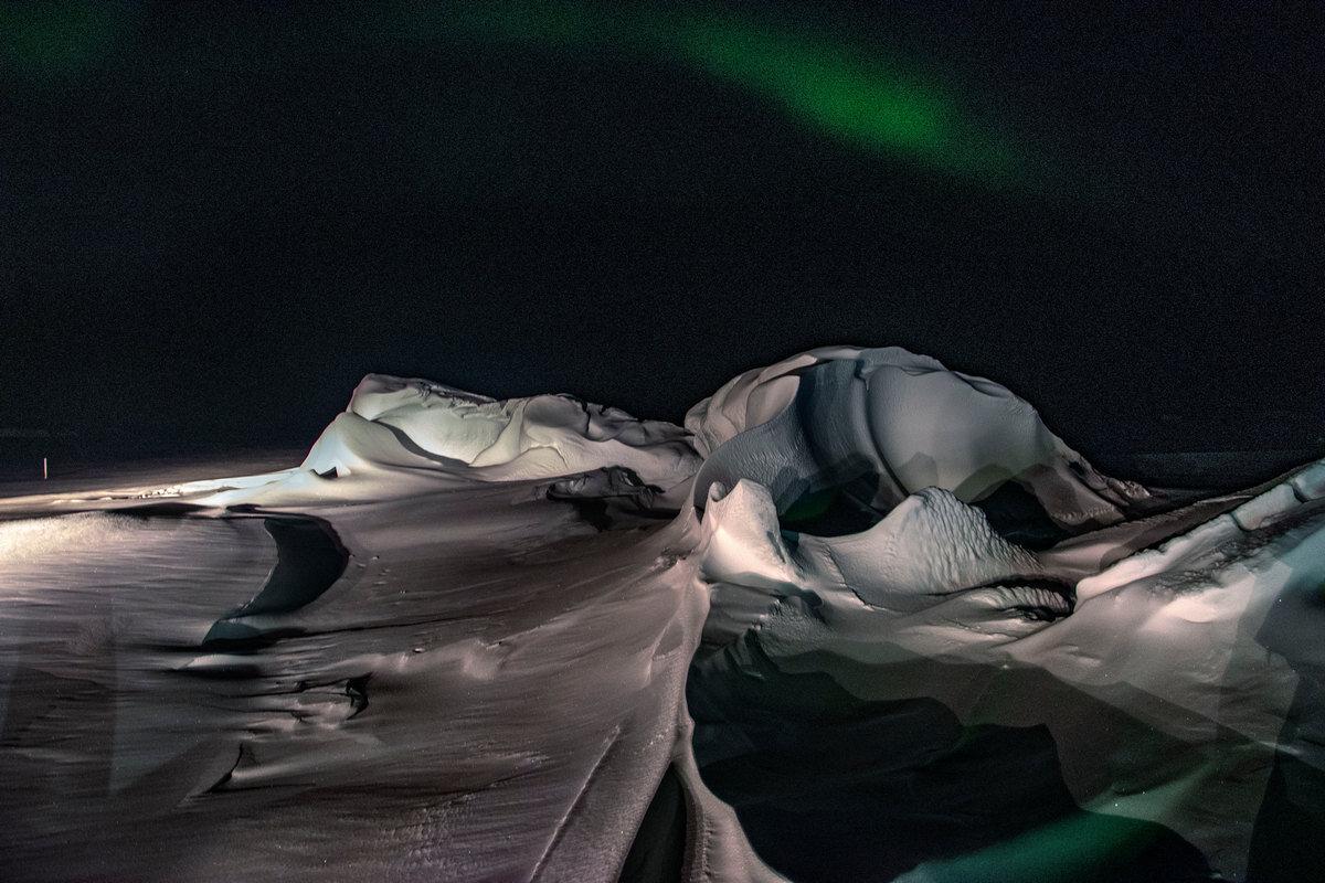 арктические зарисовки
