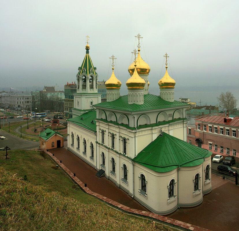 Нижний Новгород - Зуев Геннадий