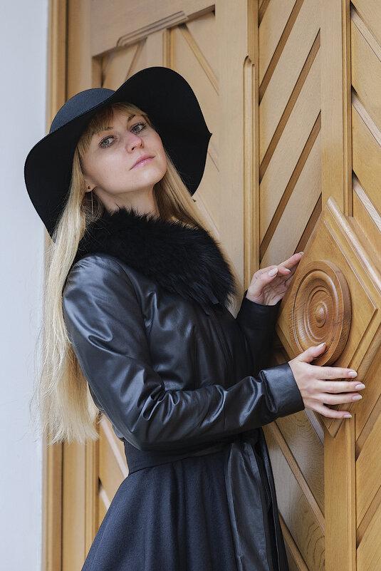 Наталья - Владимир