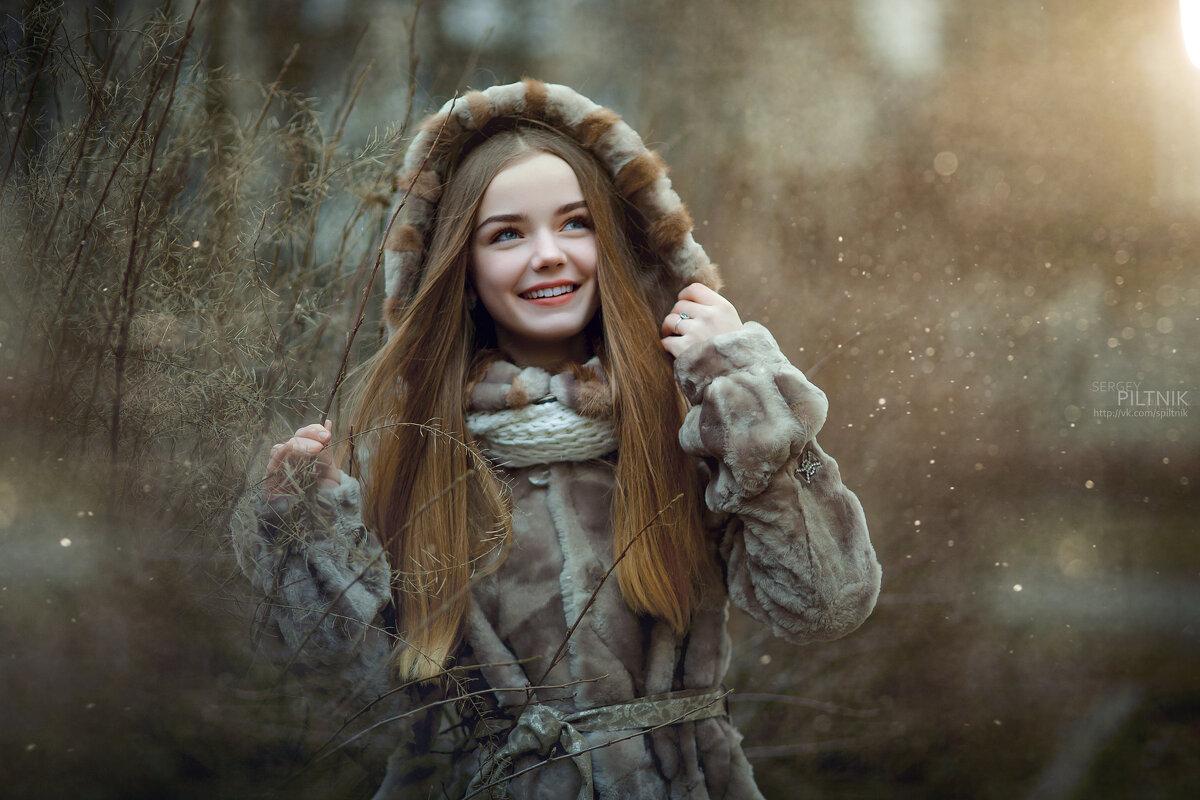Родная сторона - Сергей Пилтник