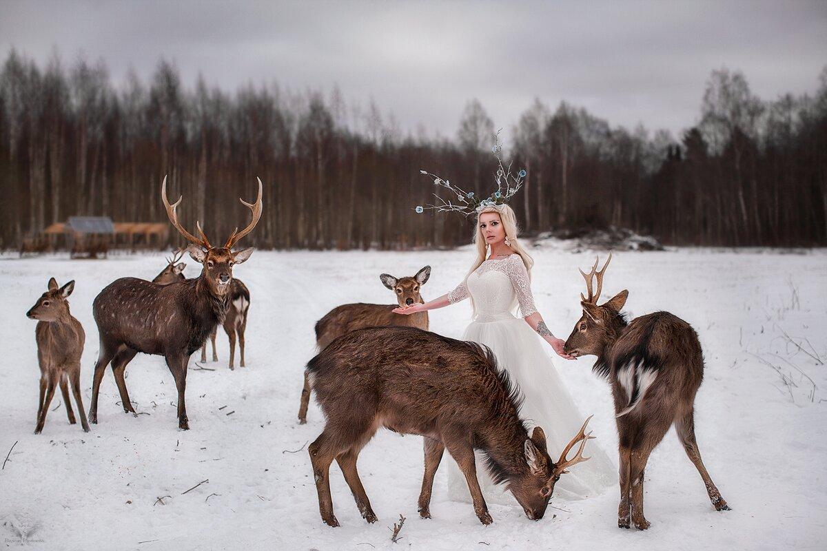 Важенка - Вилена Романова