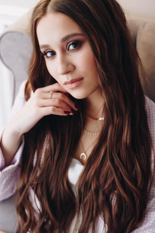 Наиля - Аделина Ильина
