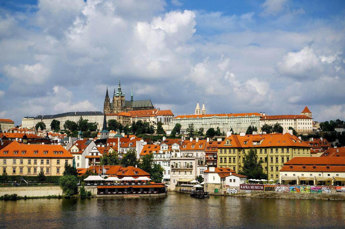 Прага - IURII