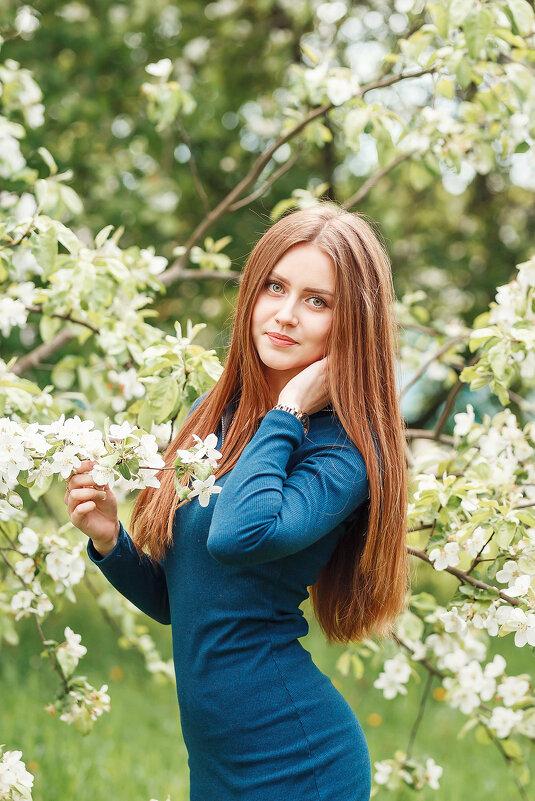 Кристина - Ирина Kачевская