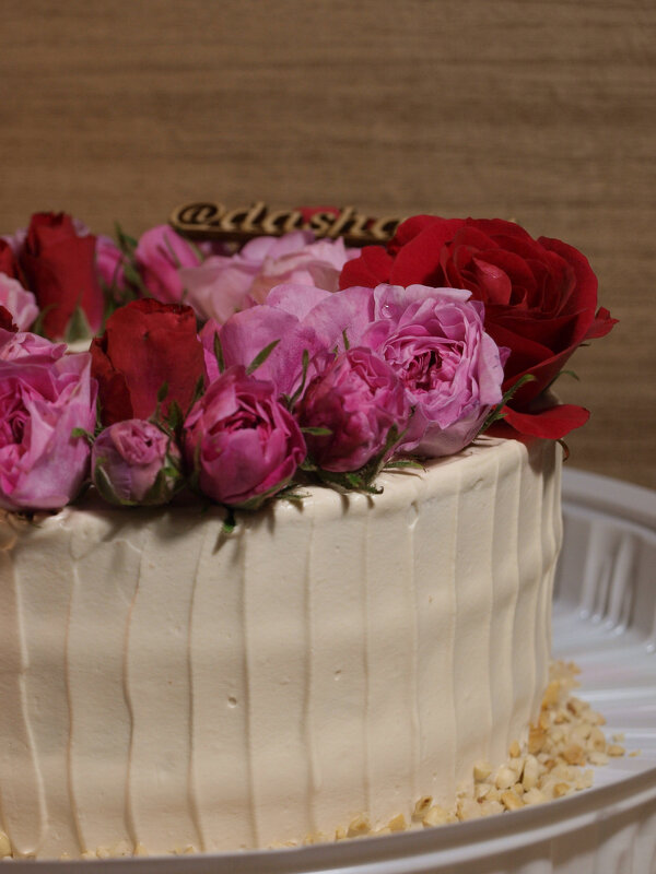 Букет-торт - Aleksovna2 ...