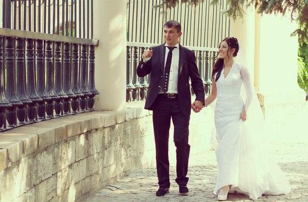 Красивая греческая свадьба Илоны и Юры - Инна Ильина