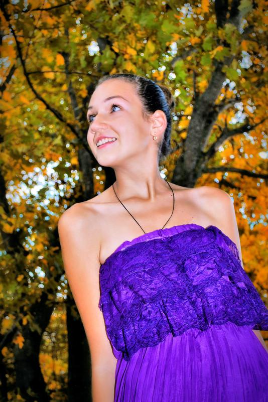 Катя - Юлия Коноваленко (Останина)