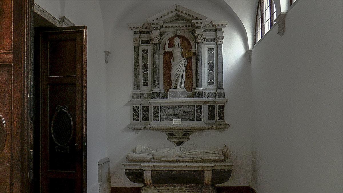 Venezia. Chiesa di San Giorgio Maggiore e Chiiostri. - Игорь Олегович Кравченко