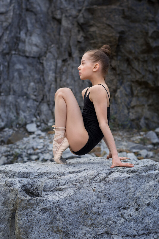 Gymnast - Сергей Ладкин