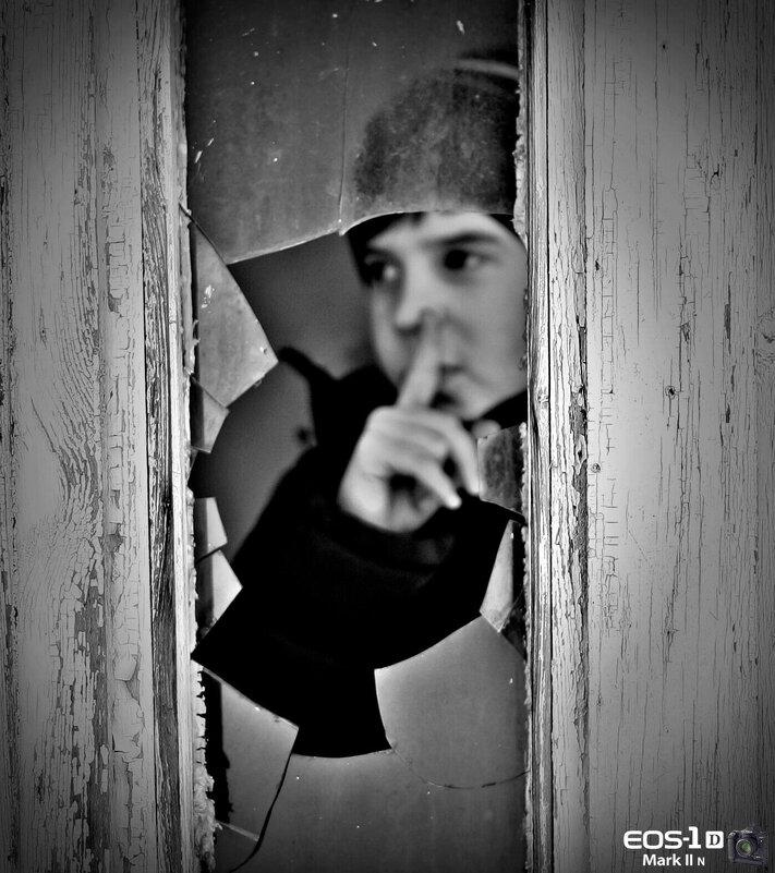 Тссссс, тихо тихо тихо  - Андрей Ананьев