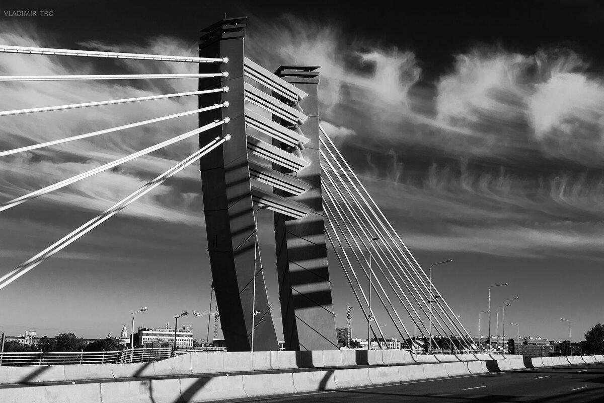 Мост Бетанкура - Владимир Тро