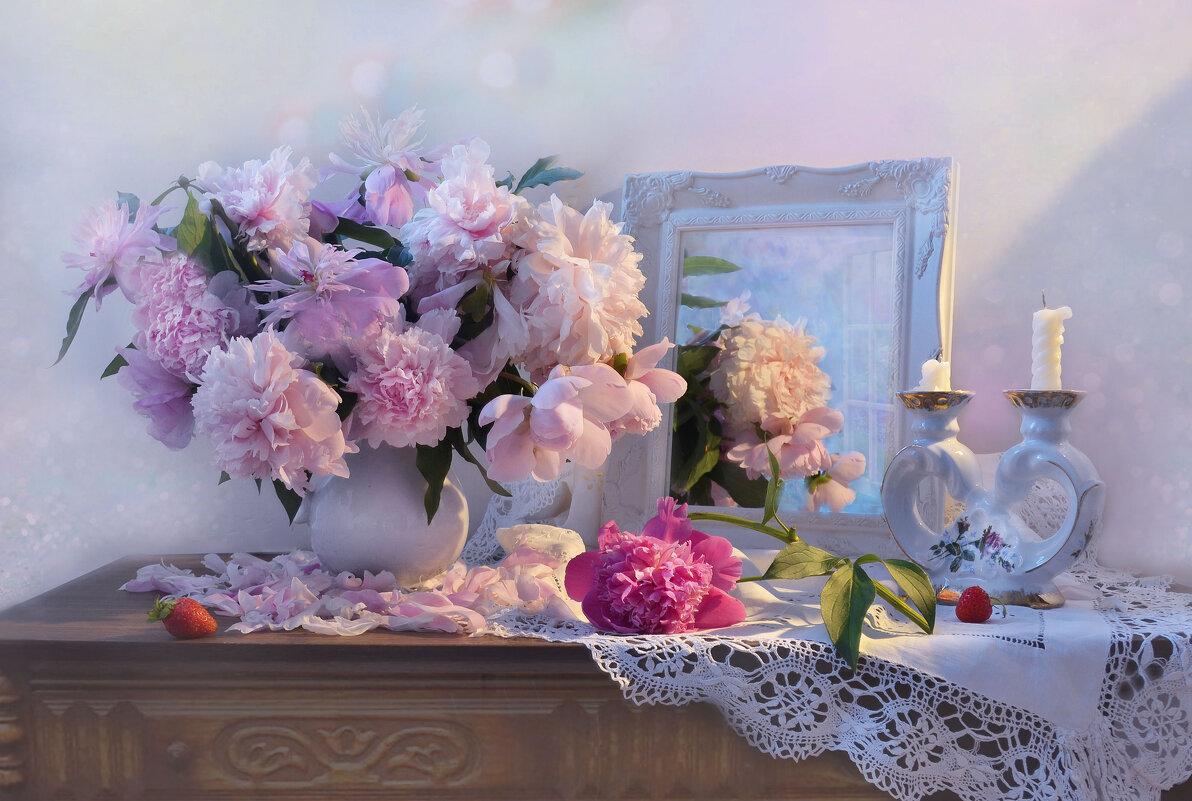 ...словно яркие сны о цветах... - Валентина Колова