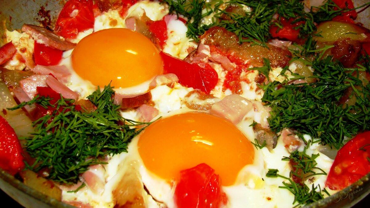 Скромный завтрак - Oleg Ustinov