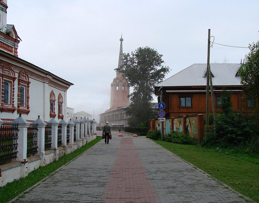 Соликамск. Пермский край. - ANNA POPOVA