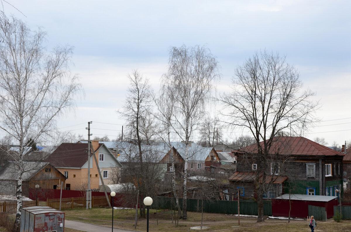 Рязанская область. Спас-Клепики... - Наташа *****
