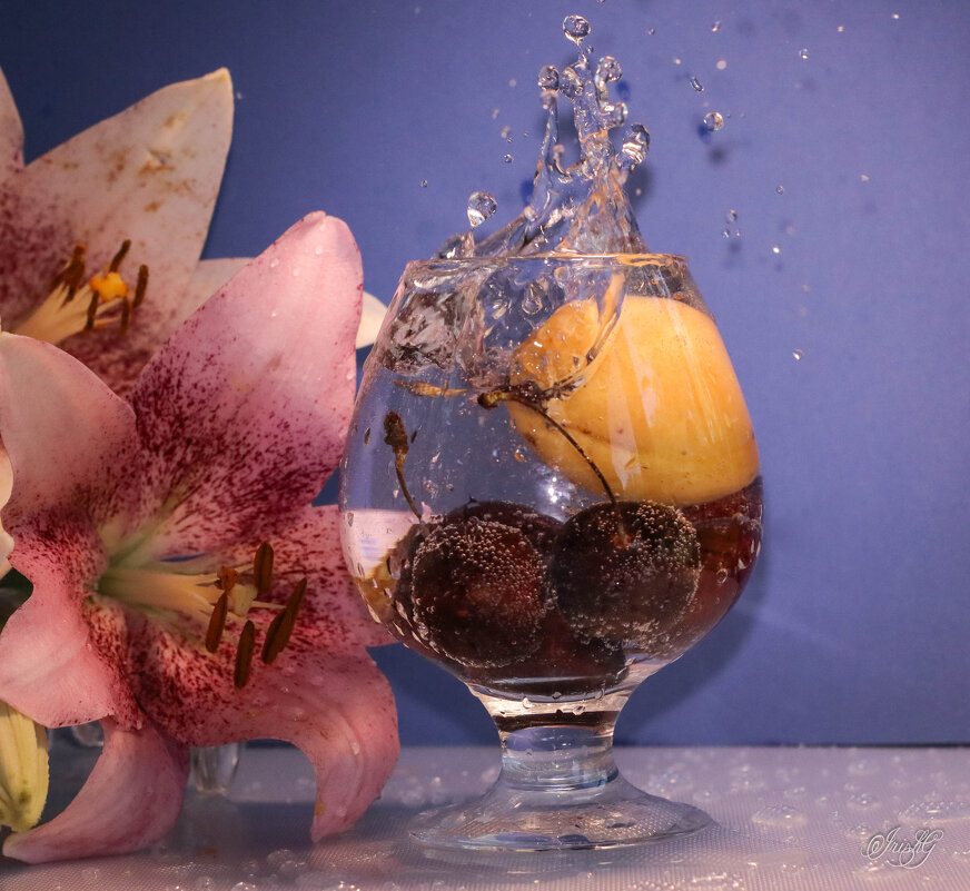 Splash - Irene Irene