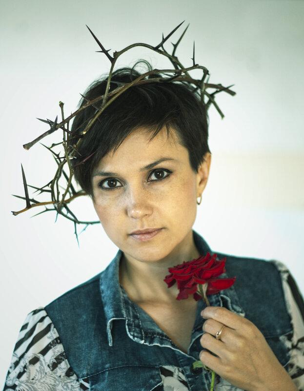 все розы с шипами - Андрей Ананьев