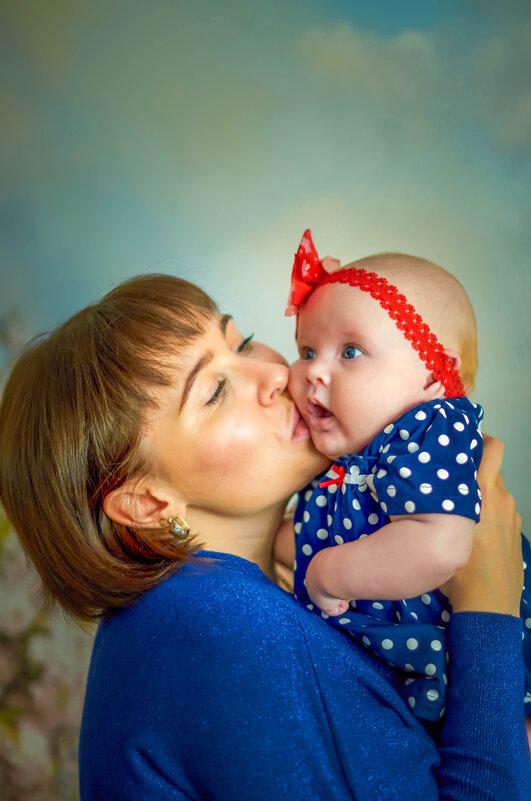 Мамина любовь - Наталья Татьянина