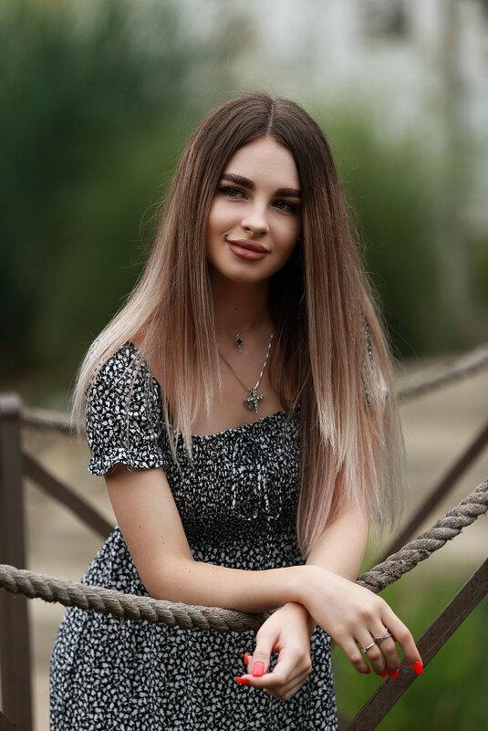 Анна - Сергей Удовенко