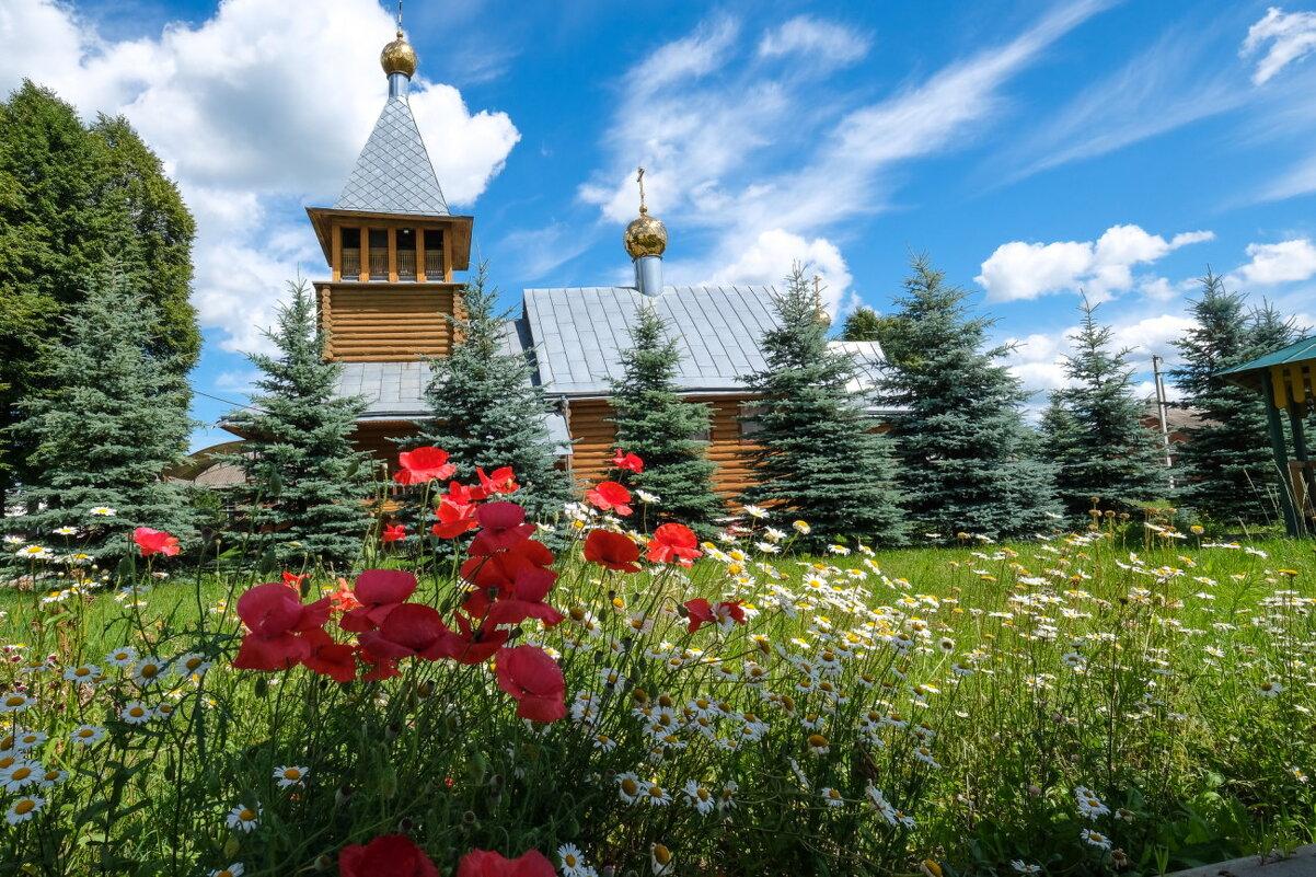 Николо Одринский монастырь - Георгий А
