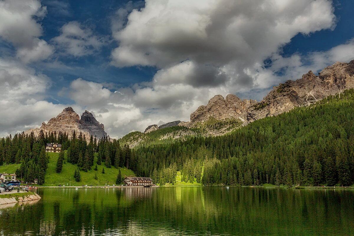 Dolomites 16 - Arturs Ancans