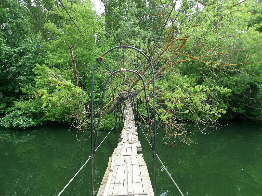 Адреналиновый мостик - MarinaKiseleva