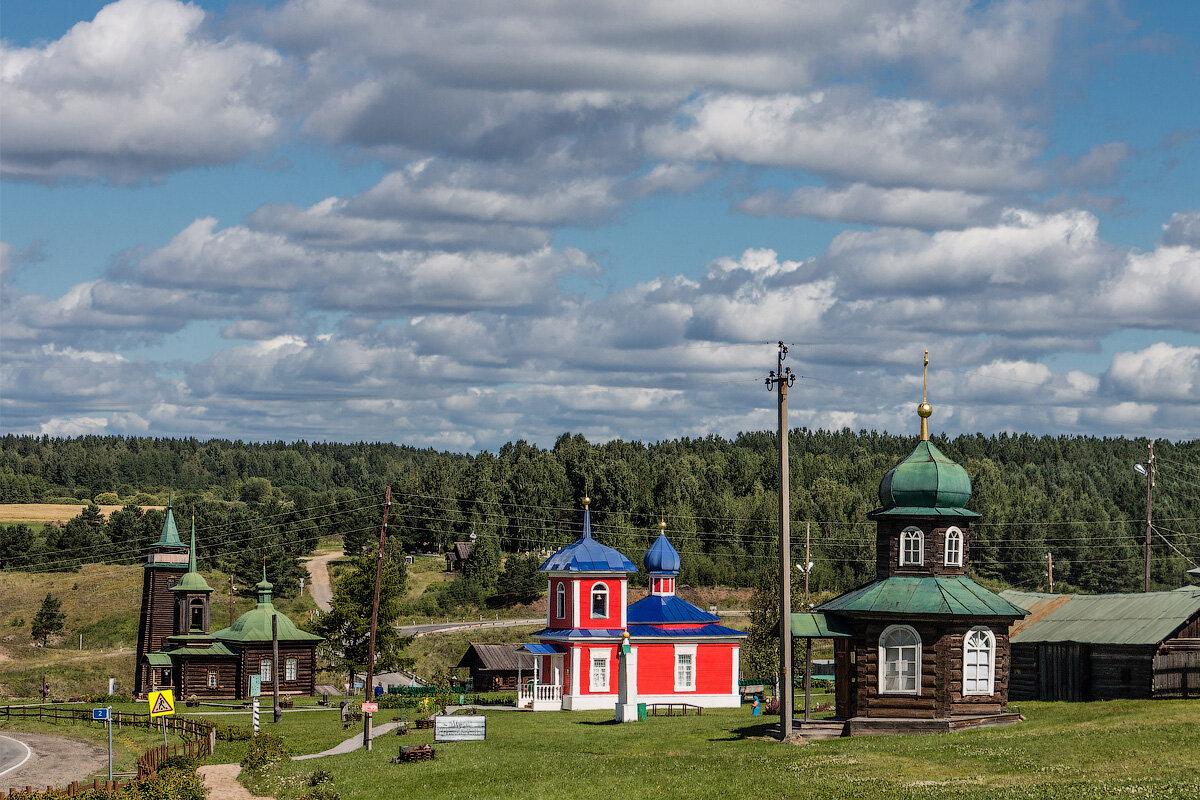 Экспонаты музея - Vladimir Dunye