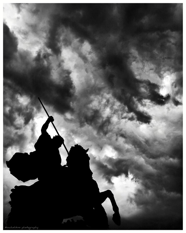 Битва - Сергей Малашкин