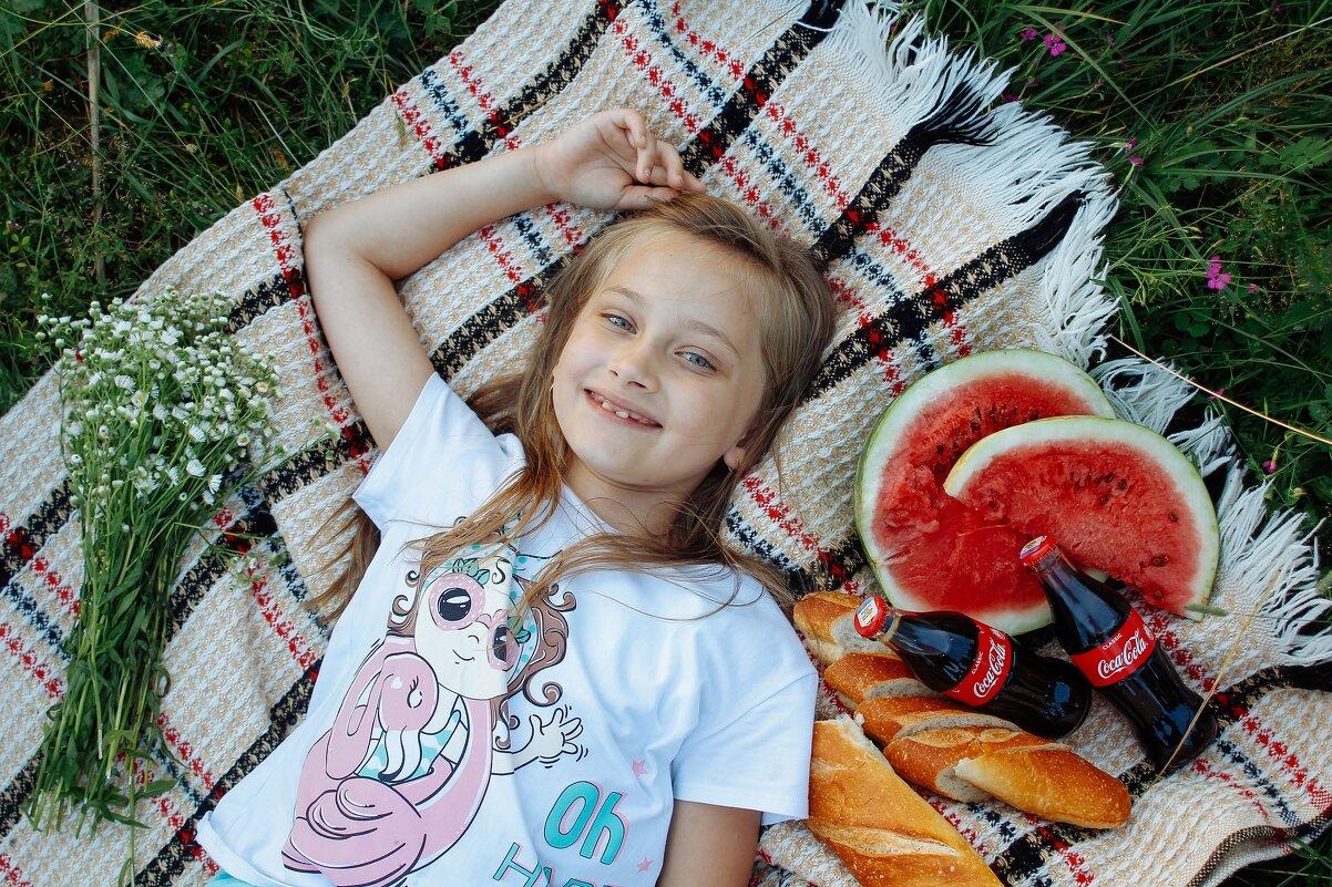 Лето - Иллона Солодкая