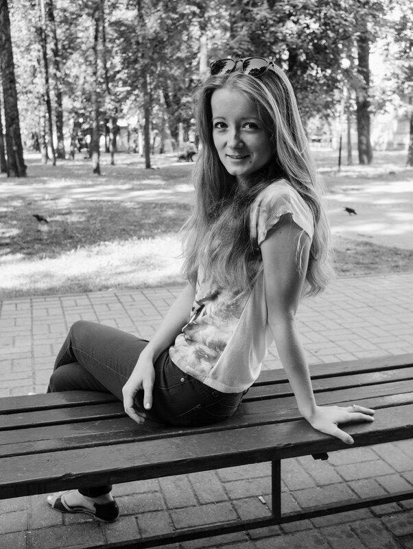 Саша(14) - Евгений