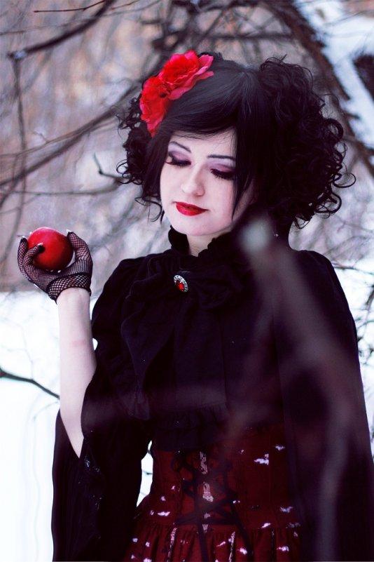 Winter Witch - Тино Вайнамойнен