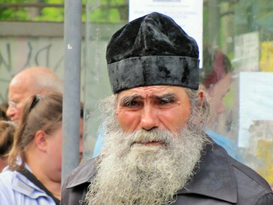 Монах - Игорь Мукалов