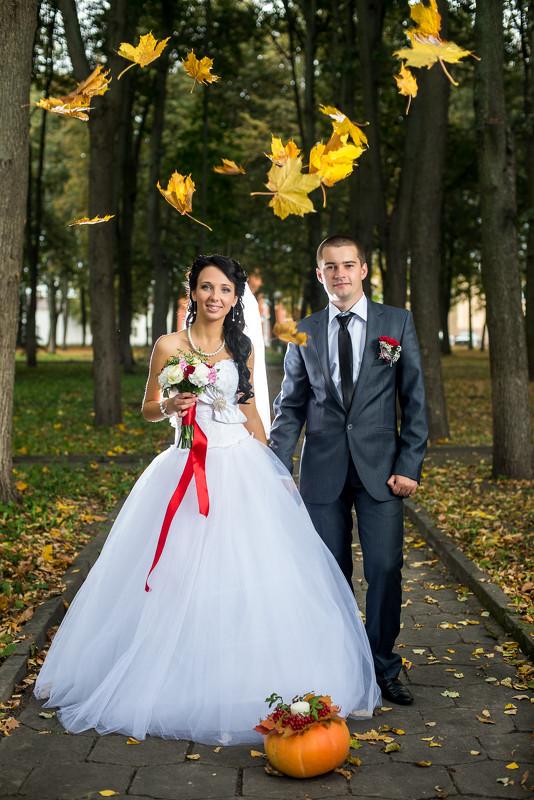 Мария и Антон - Михаил Тарасов