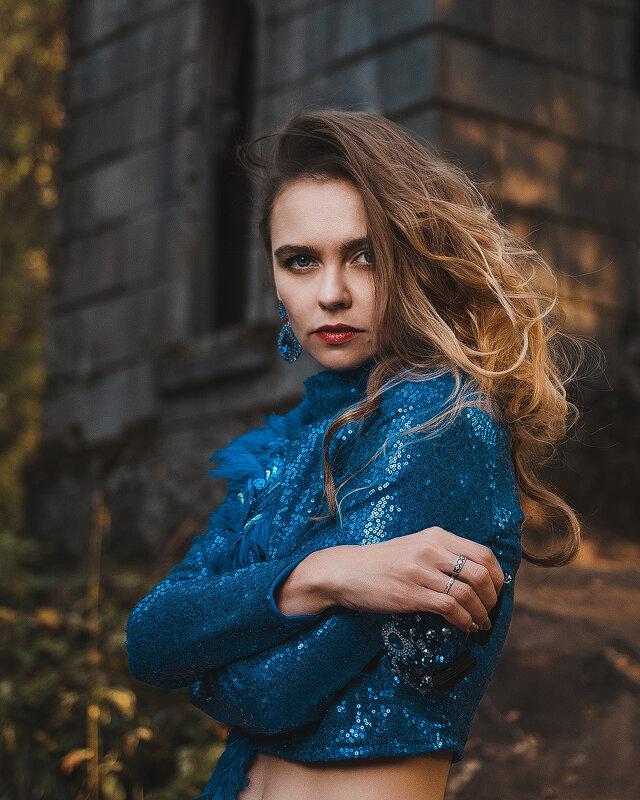 Alexandra - Артём Малышев