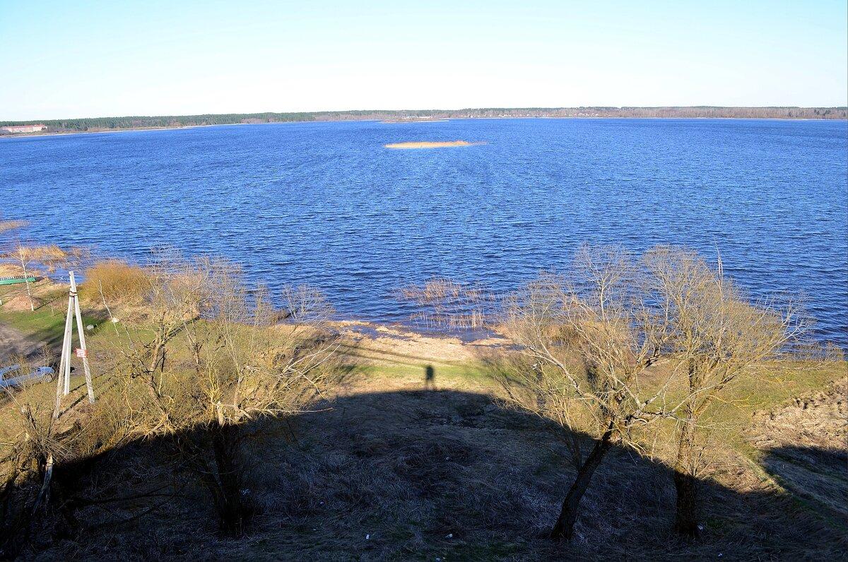 В древнем городе Торопце... (апрель 2021 года) - Владимир Павлов