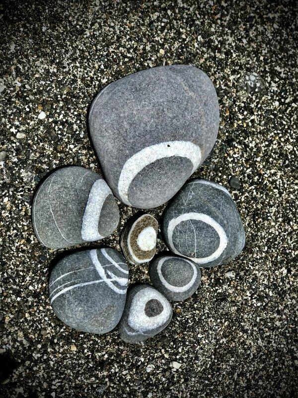 Пляжное развлечение.) - Любовь
