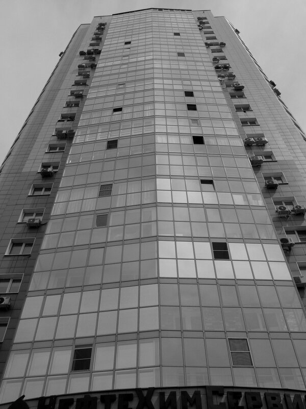 Башня - Радмир Арсеньев