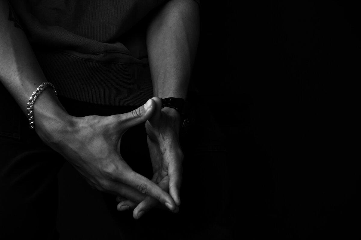 Руки - Лейла