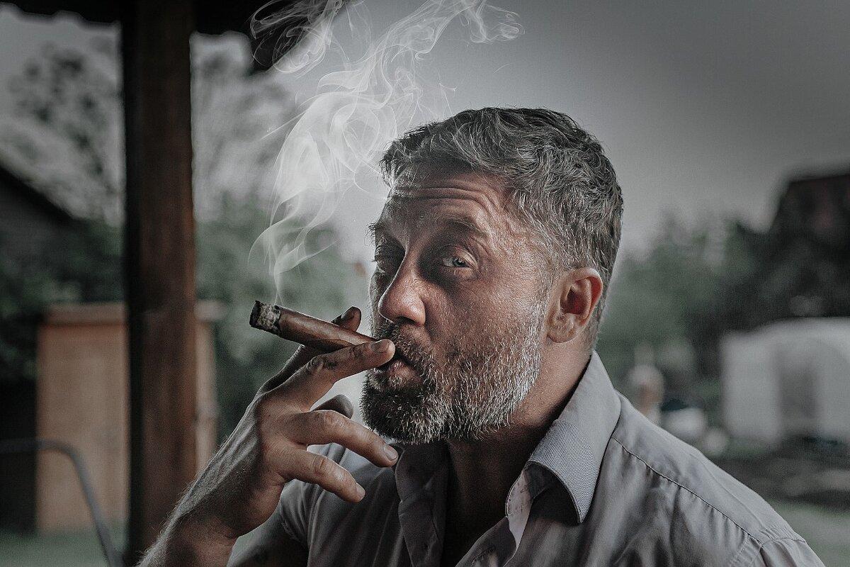 я - Дмитрий Петровский